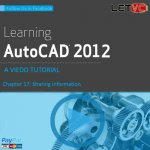 AutoCAD - Chapter 17