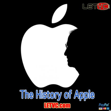 the history of apple Soon the mecc floppy disks and apple ii's became popular elsewhere across  the country as steve jobs said in a 1995 oral history interview.