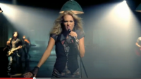 Carrie Underwood: Before He cheats