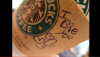 AG MINUTE: History of Starbucks