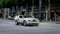 2014 New Ford Mustang Commercial