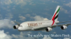 Emirates Airlines and Dubai Promotion Video - 2013