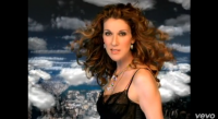 Celine Dion's voice can render anyone's heart