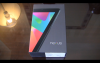 Google Nexus 7 Unboxing