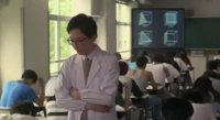 High technology helps Japanese in exam cheating