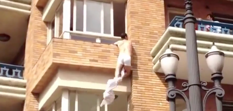 Husband Caught Wife Cheating