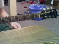 starting to learn guitar