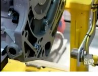 Engine construction – how it is done