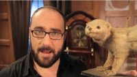 Why do not we taxidermy human? Vsauce