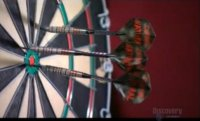 How it's made, darts, documentary video