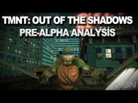 [HTTP+DEV+TORRENT]TEENAGE MUTANT NINJA TURTLES OUT OF THE SHADOWS PC