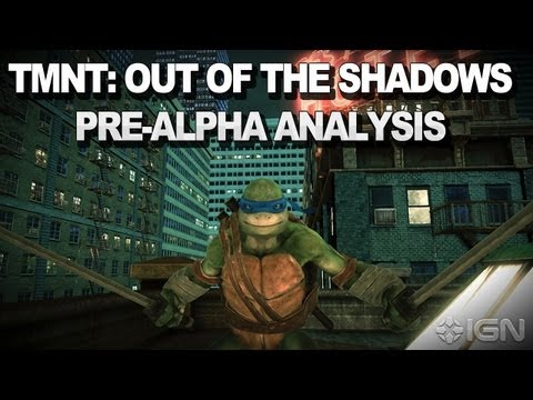 Httpdevtorrentteenage Mutant Ninja Turtles Out Of The Shadows Pc