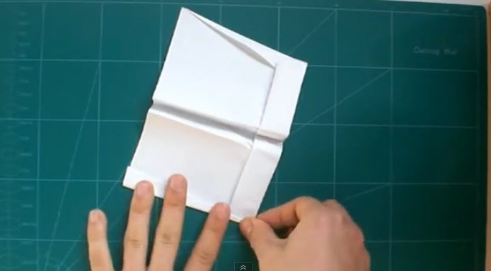 How To Make the Perfect Paper Airplane | 383x694