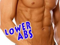 The best exercise for fat loss and lower ABS