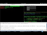 Kali Linux - Root server Using Metasploit