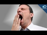 Why is yawning contagious? Science