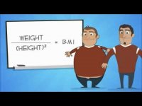 About BMI, medical science