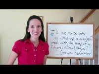 English Writing Skills 1: Sentence Punctuation and Contractions, educational video