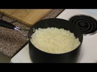 How To Cook Boiled Rice - RECIPE, cooking video