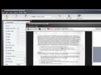 How to Scan To PDF & Edit In Word, educational