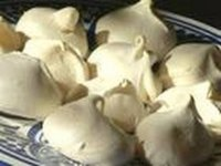 How To Make Meringues, cooking