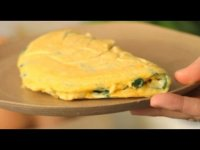 How to make the perfect omelette, omlet
