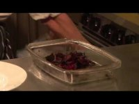 How to roast beetroots? Tutorial cooking