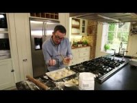 How to cook prefect scones, Waitrose