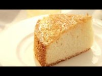 How to make lemon Drizzle cake, Tesco recipe
