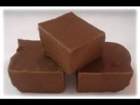How to make chocolate fudge quick and easy, tutorial