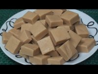How to make homemade fudge vanilla and chocolate, tutorial
