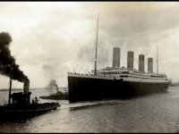 Why did the titanic really sink? News