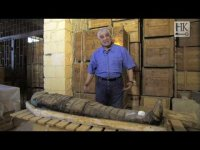 Dr, Zahi Hawass explains the mummy recipe for Ancient Egypt mummies