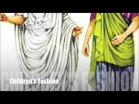 Ancient Roman clothing and fashion, educational