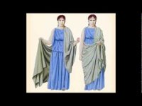 Roman fashion, educational