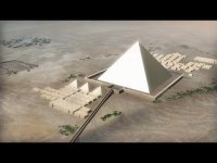 building the pyramids of Egypt, step by step guide, Educational
