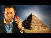 Who built the pyramids? Secrets of pyramids, educational