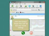 How to use Skype? Tutorial video