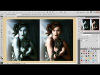 How to retrieve the color to an edited photo ♥ | Easy