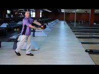 Improve Your Push Away (Bowling)