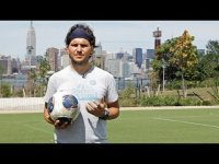 Learn Soccer with Coach Frank Hauser