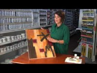 Clean a Yellowed Oil Painting - Painting Basics