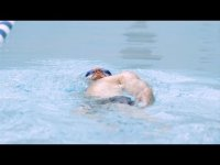 How to Do the Back Crawl - Backstroke