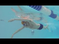 How to Do Front Crawl Freestyle Stroke