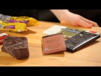 Choosing Chocolate & Cocoa Percentages