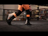 Do a Drop Toehold - Wrestling