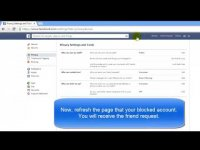 How to recover your facebook groups from blocked facebook account to new facebook account?