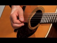 How to Play Flatpicking Style