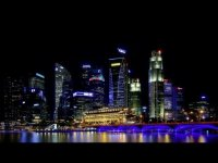 Neighborhoods to Visit in Singapore
