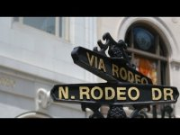 Visiting Rodeo Drive